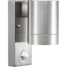 Kinkiet ścienny Tin Maxi Sensor aluminium