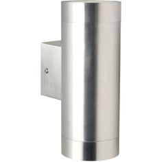 Kinkiet ścienny Tin Maxi aluminium