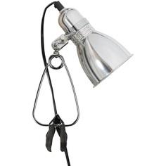 Lampa klips Photo Clamp aluminium