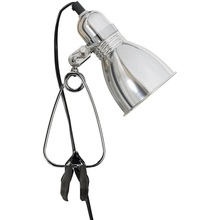 Lampa klips Photo Clamp aluminium