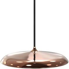 Lampa wisząca Artist 25 miedziana DFTP